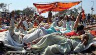 तीन राज्यों में भाजपा की खाट खड़ी करना चाहते हैं जाट