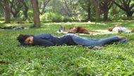 Yoga, aerobic exercise fail to improve sleep in women: Study