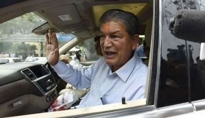 Uttarakhand election: To reach voters, Harish Rawat takes to the road