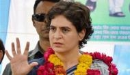 Will eradicate divisive politics in Uttar Pradesh: Priyanka Gandhi