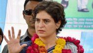 प्रियंका गांधी: कटियार के बयान से आधी आबादी के लिए BJP की मानसिकता बेनकाब