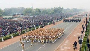 Republic Day celebrations: Pak terrorists likely to enter India using Afghan IDs; security enhanced