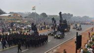 राजपथ पर NSG का दिखा जलवा, जानिए कैसे तैयार होते हैं जांबाज ब्लैक कैट कमांडो