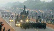 68वां गणतंत्र दिवस: राजपथ पर भारत ने दिखाया दम, झांकियों में संस्कृति की झलक