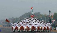 11 तस्वीरों में गणतंत्र दिवस: राजपथ पर 17 राज्यों की झांकियों ने मोहा मन
