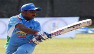 Blind cricket team captain Shekhar Naik happy on being named for Padma Shri