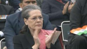 Sonia Gandhi's health stable, say Ganga Ram Hospital doctors