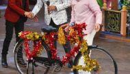 'कपिल शर्माः द चैरिटी शो' में आई साइकिल बिकी 10 लाख रुपये में