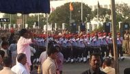 68th Republic Day: CM Panneerselvam hoisted the national flag in Tamil Nadu