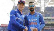 कानपुर टी-20: भारत ने 20 ओवर में बनाए 7 विकेट पर 147 रन