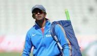 U-19 में टीम इंडिया को नेपाल से मिली हार के बावजूद द्रविड़ को मिल रही है शाबासी