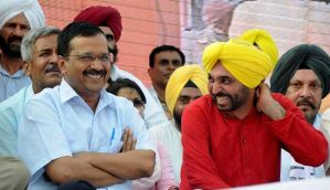 AAP Punjab manifesto makes it clear who its CM candidate is