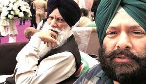 SAD ending: Punjab farmers' villain Tota Singh and his son stare at defeat