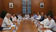 सीएम अखिलेश का पीएम मोदी को खत- 'चुनाव से पहले बजट पेश होने से यूपी को बड़ा नुकसान'