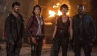 I am not the kind of person who chases a role, says Resident Evil star Ali Larter
