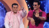 Is Salman Khan - Akshay Kumar's next based on Battle of Saragarhi? Akshay clears the air