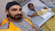 क्रिकेटर मोहम्मद शमी के पिता का निधन