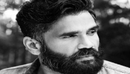 I tell him (Ahan) become like Ranbir (Kapoor) : Sunil Shetty