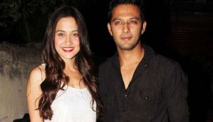Vikram Bhatt's new show to star Sanjeeda Sheikh and Vatsal Seth in lead