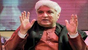 Javed Akhtar hits out at Shiv Sena: If you want burqa ban, prohibit ghunghat too