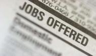 आईटीआई पास युवाओं के लिए सुनहरा मौका, नौकरी पाने के लिए जल्दी करें आवेदन