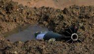 Delhi: 'Abandoned' Mortar Shell found near Vasant Kunj, NSG called in