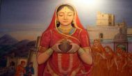 पद्मावती विवाद: रानी पद्मिनी का आईना-ए-अकबरी में भी जिक्र