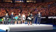ऑस्ट्रेलियन ओपन: बड़ी बहन वीनस को हराकर सेरेना ने जीता 23वां ग्रैंड स्लैम खिताब