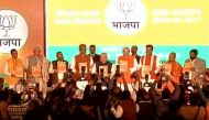 यूपी चुनाव: राम मंदिर और लैपटॉप समेत जानिए BJP के वादों का पूरा पिटारा