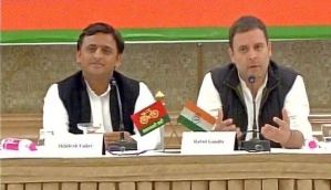क्या गंगा-यमुना के संगम की तरह चिरस्थायी होगा अखिलेश और राहुल का मिलन?
