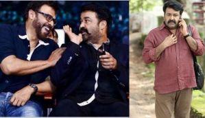 After Drishyam, Venkatesh to reprise Mohanlal's role in Munthirivallikal Thalirkkumbol