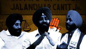 Cong bets on Olympian Pargat Singh to retain pocket borough Jalandhar Cantt