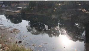 कान्हः इंदौर शहर बढ़ता गया और शहर की नदी नर्क होती गई