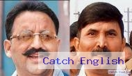 Gangs of UP: The bloody rivalry between Mukhtar Ansari and Brijesh Singh