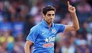 IND v NZ T20: आखिरी मैच में आशीष नेहरा को खास अंदाज में दी गई विदाई