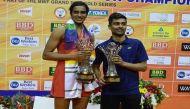 पीवी सिंधु और समीर वर्मा ने पहली बार जीता सैयद मोदी ग्रां प्री खिताब