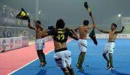 हॉकी इंडिया: चैंपियंस ट्रॉफी की घटना के लिए पाक मांगे लिखित माफ़ी, तभी खेलेंगे सीरीज