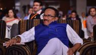 गोवा: क्या मुख्यमंत्री पर्सेकर ने हलफ़नामें में अपनी प्रॉपर्टी के बारे में झूठ बोला?