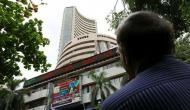 Equity indices dip 1 pc on weak global cues, banking stocks crack