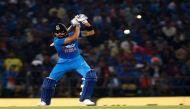 कप्तान विराट कोहली की नजरें टी-20 सीरीज जीतने पर