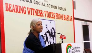 Watch: Why is repression against Adivasis not getting due media attention, asks Bela Bhatia