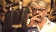 CBFC member Arjun Gupta wants Sanjay Leela Bhansali be tried for treason