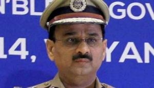 CBI डायरेक्टर पद से दोबारा हटाए जाने पर आलोक वर्मा ने फायर ब्रिगेड के DG पद से भी छोड़ी नौकरी