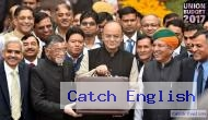 Can Jaitley's latest Union Budget create more jobs? Not really