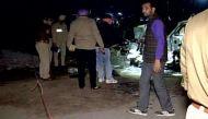 कांग्रेस की चुनावी रैली के दौरान बठिंडा में जबर्दस्त बम विस्फोट, छह मरे