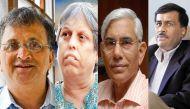 पूर्व सीएजी विनोद राय के कंट्रोल के बावजूद बीसीसीआई पर बड़ी चुनौतियां बनी रहेंगी