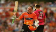 ऑस्ट्रेलियन क्रिकेटर माइकल क्लिंगेर 36 साल में करेंगे अंतरराष्ट्रीय करियर का आग़ाज़