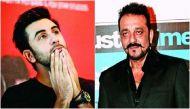 Ranbir Kapoor on a balanced diet for Dutt's biopic