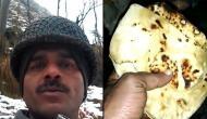 ख़राब खाने की शिकायत करने वाले BSF जवान का हुआ कोर्ट मार्शल