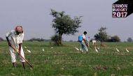 मोदी सरकार के तीसरे बजट से हताश किसान निराश